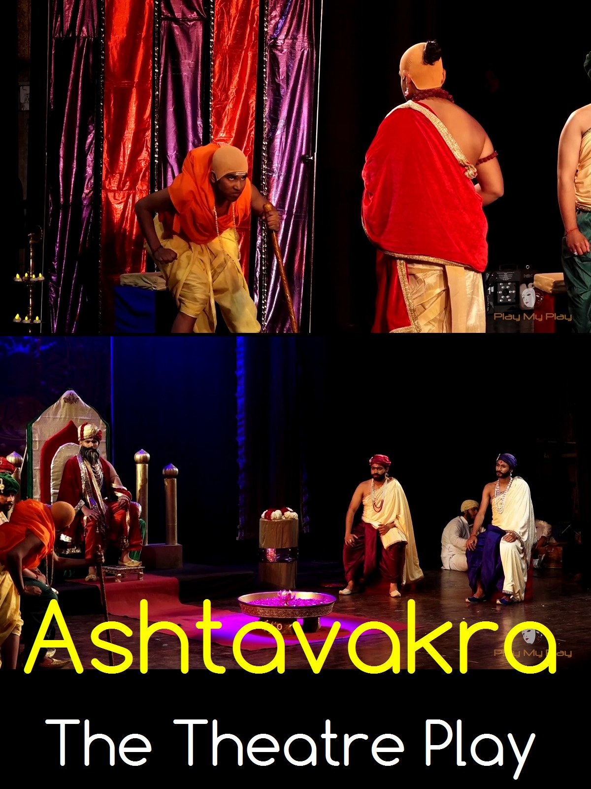 Ashtavakra