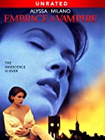 Embrace of the Vampire (1995) [HD]