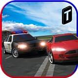 #10: Police Force Smash 3D
