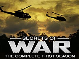 Secrets of War: The Complete First Season
