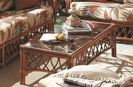 Crystal Lake Coffee Table