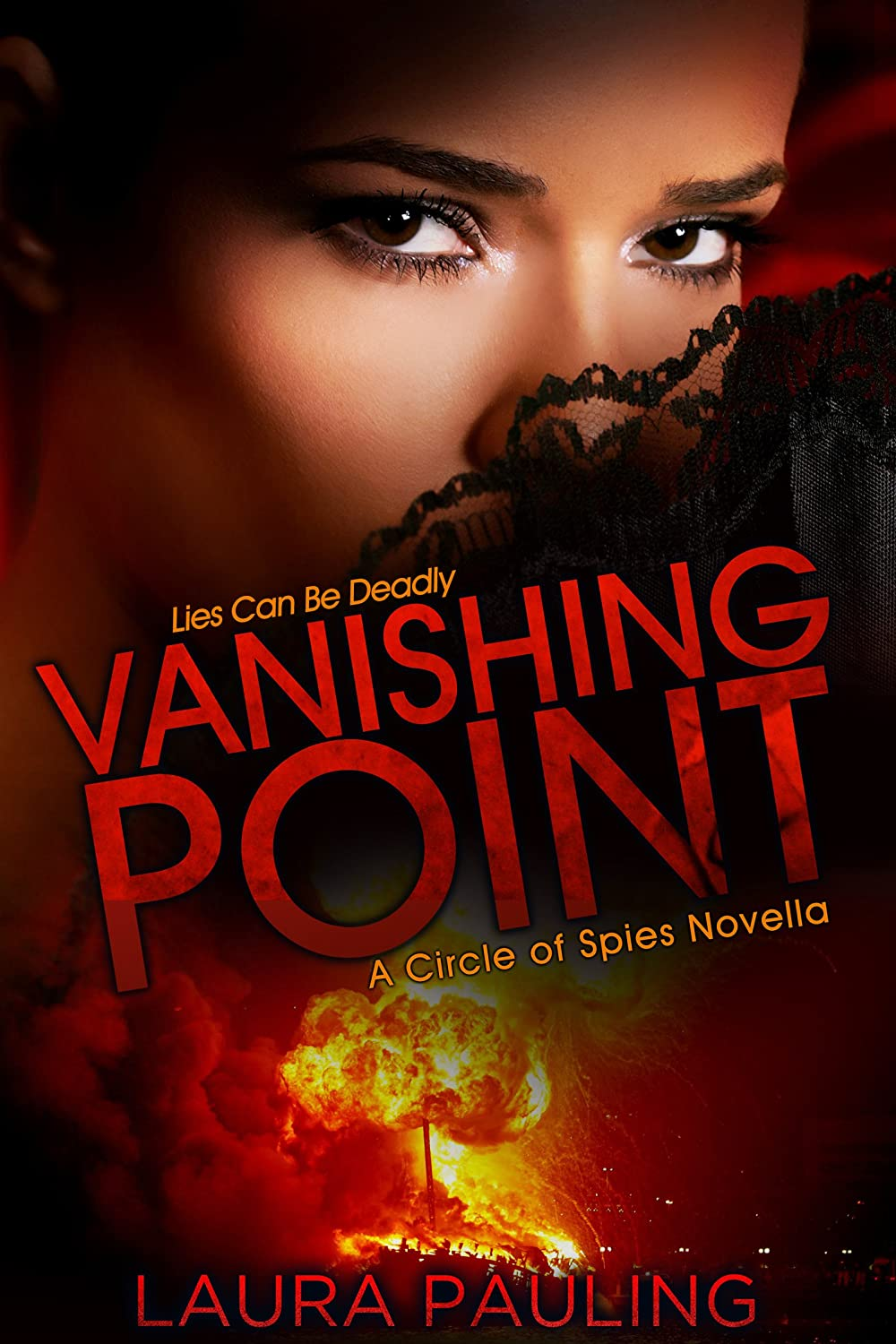 Vanishing Point (Circle of Spies Novella)