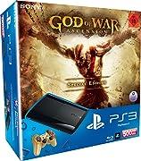 Post image for Sony Playstation 3 500GB God of War Bundle für 204€