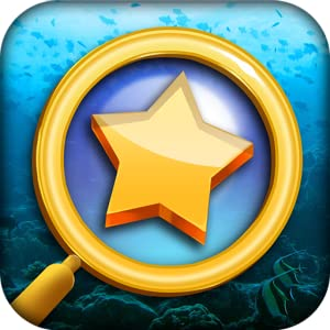 Hidden Objects from Tobi Apps Limited