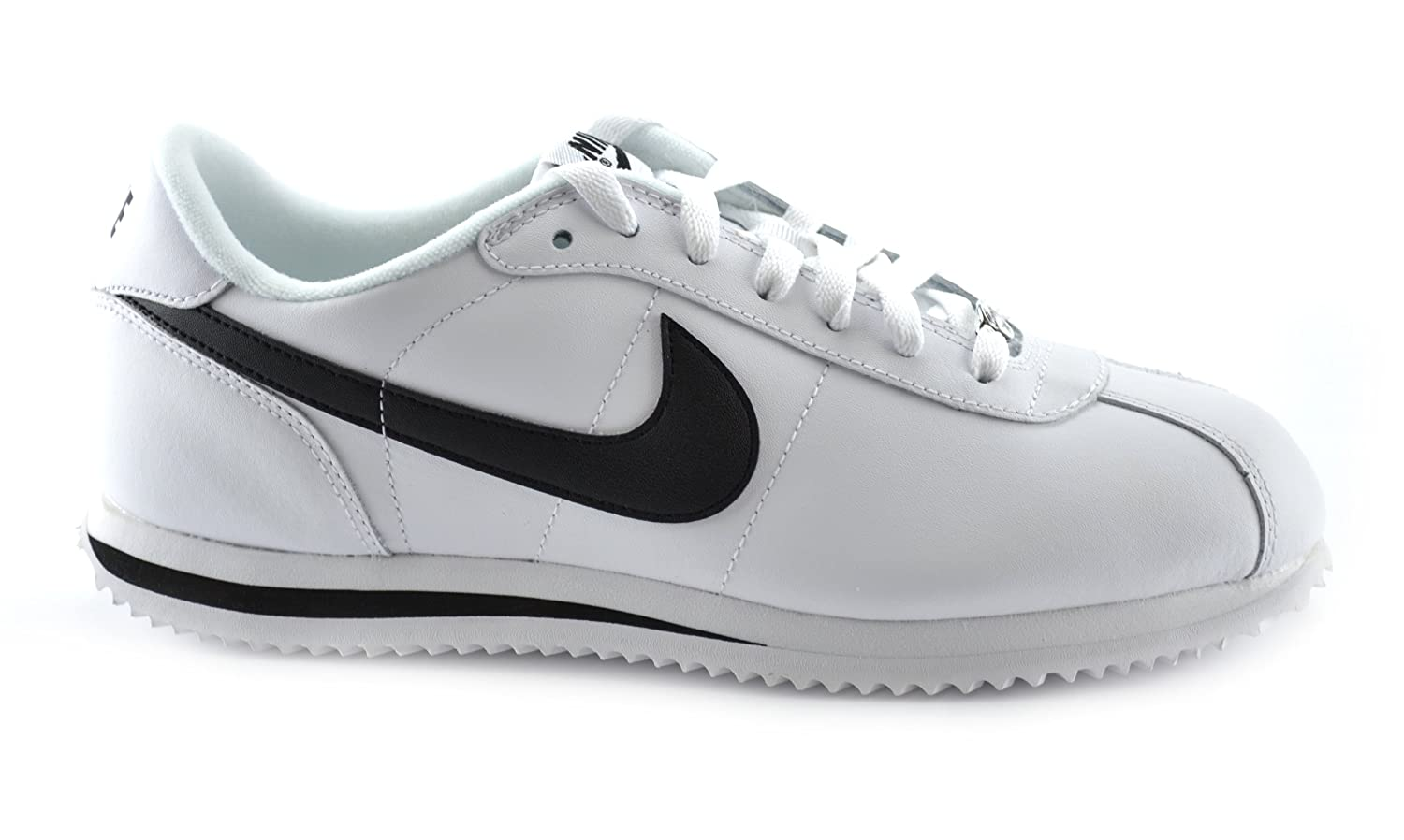 Nike Mens Cortez Basic Leather 06 Fashion Sneaker Mmuacouk