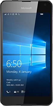 Microsoft Lumia 650 16GB Windows Smartphone