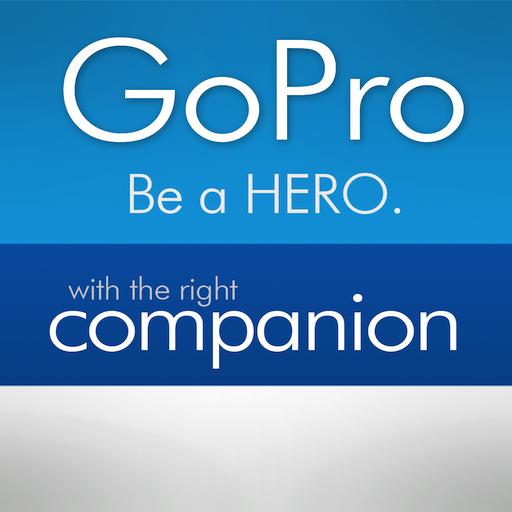 companion-for-gopro