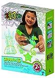 3D malen und basteln für Kinder