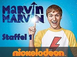 Marvin Marvin Staffel 1
