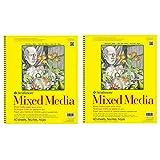 Strathmore (362-11 300 Series Mixed Media Pad, 11