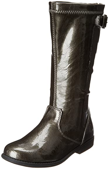 Kenneth Cole Reaction Heart Treat 2 Boot (Toddler/Little