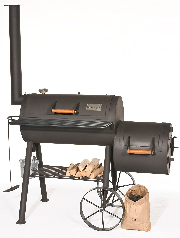 Farmer Grill Starter BBQ-Smoker FG-400-S52 kaufen