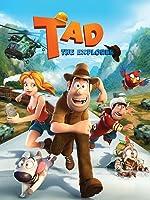 Tad: The Explorer