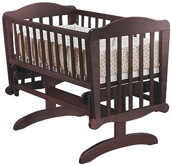 Babies Wooden Bassinet