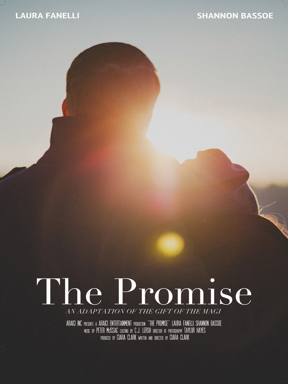 The Promise on Amazon Prime Instant Video UK
