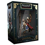 Assassin's Creed Figurine: Edward Kenway: Master of the Seas (Electronic Games/PS4/Xbox One/PS3/Xbox 360)