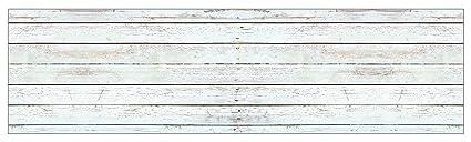 mySPOTTI  2510821 profix Jona Holz, Kuchenruckwand, 220 x 60 cm