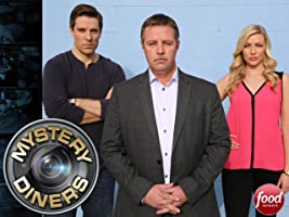 Mystery Diners Season 9