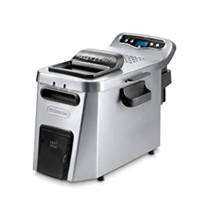 DéLonghi Deep Fryer
