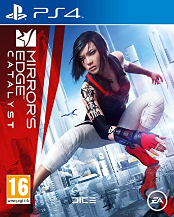 Image result for mirror's edge catalyst mode ps4