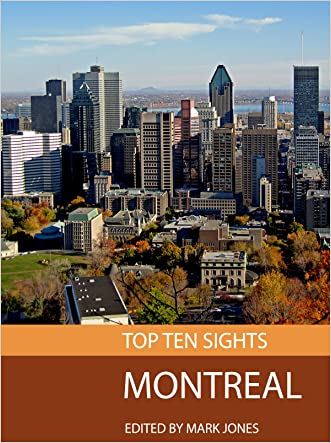 Top Ten Sights: Montreal