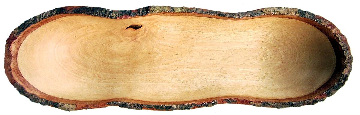 Natural Long Tray