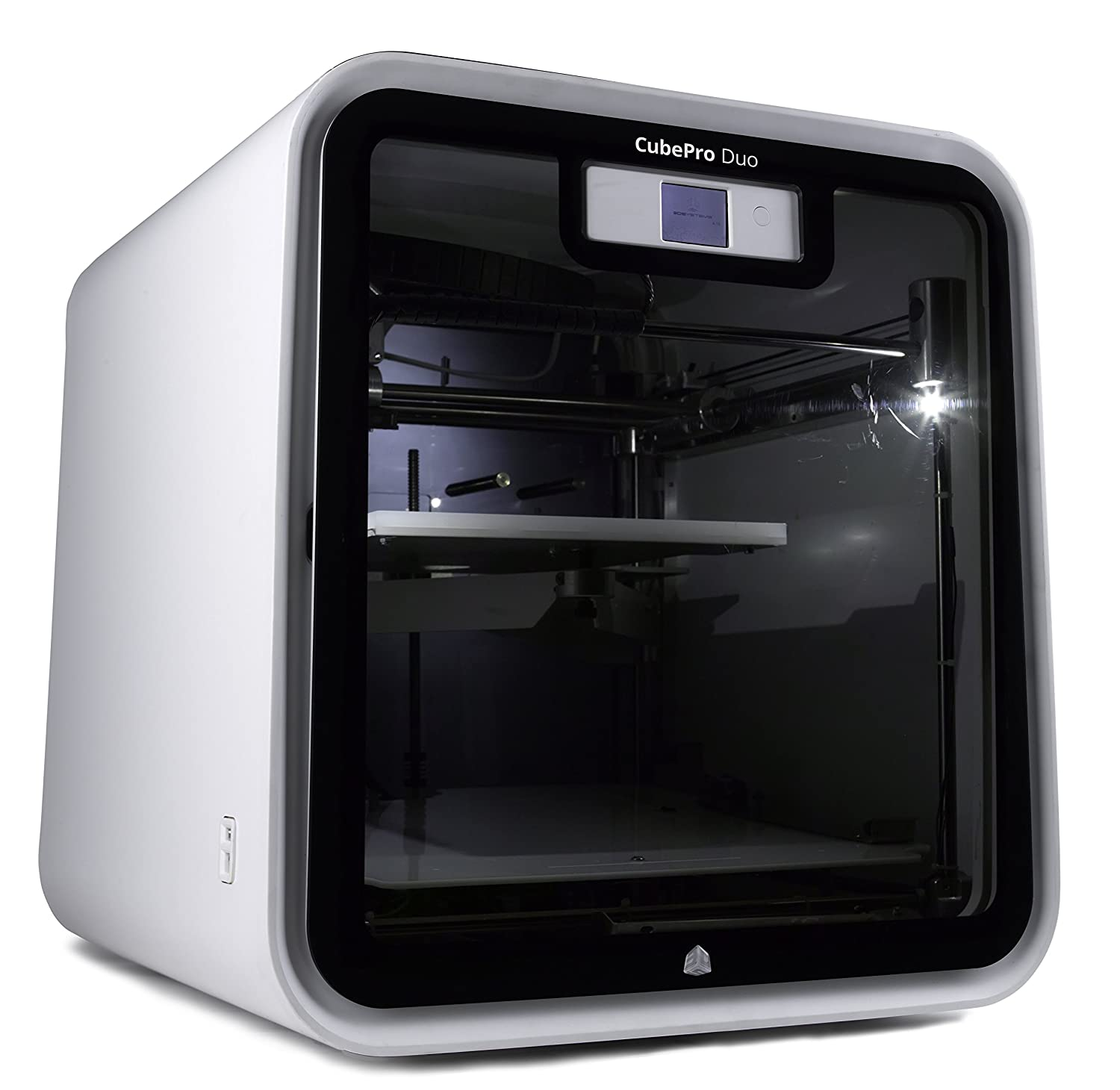 Cube Pro 3d Printer 3d Systems 401734 Cube Pro Duo