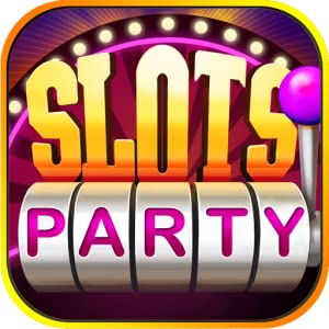Slots Casino PartyTM - Feeling real casino slots! from geaxgame