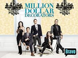 Million Dollar Decorators Season 1