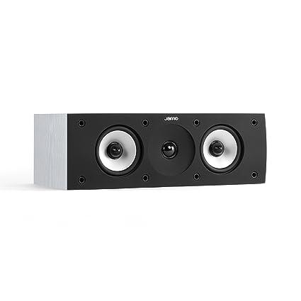 Jamo S62CENW Enceinte pour MP3 & Ipod Blanc