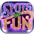 Slots of Fun - Free Casino Slot Machines by Idle Games