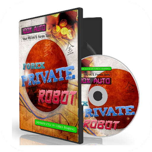 Forex Private Robot front-367219