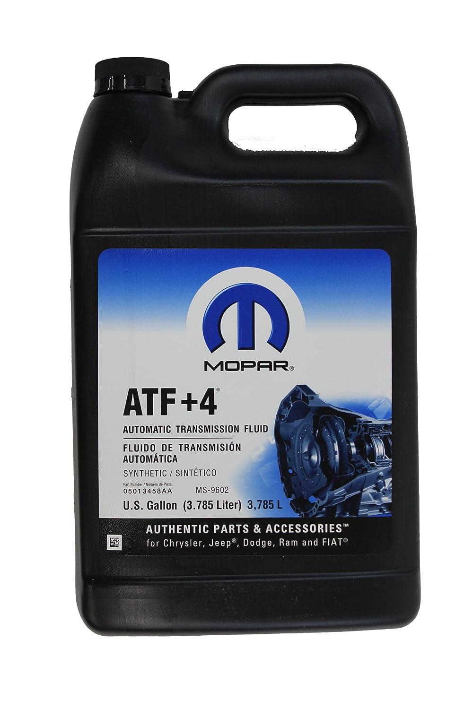 Купить Mopar ATF+4 ( 946л) Жидкость для