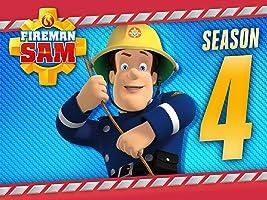Fireman Sam Season 4