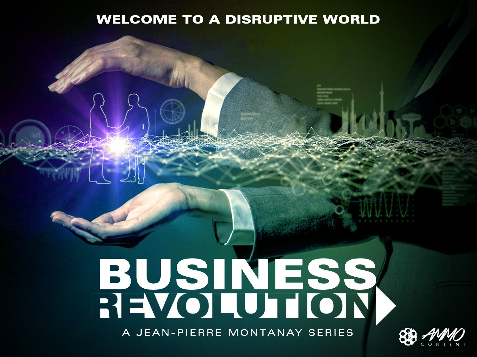 Business Revolution - Season 1