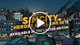 SimCity Limited Edition (Heroes and Villains)