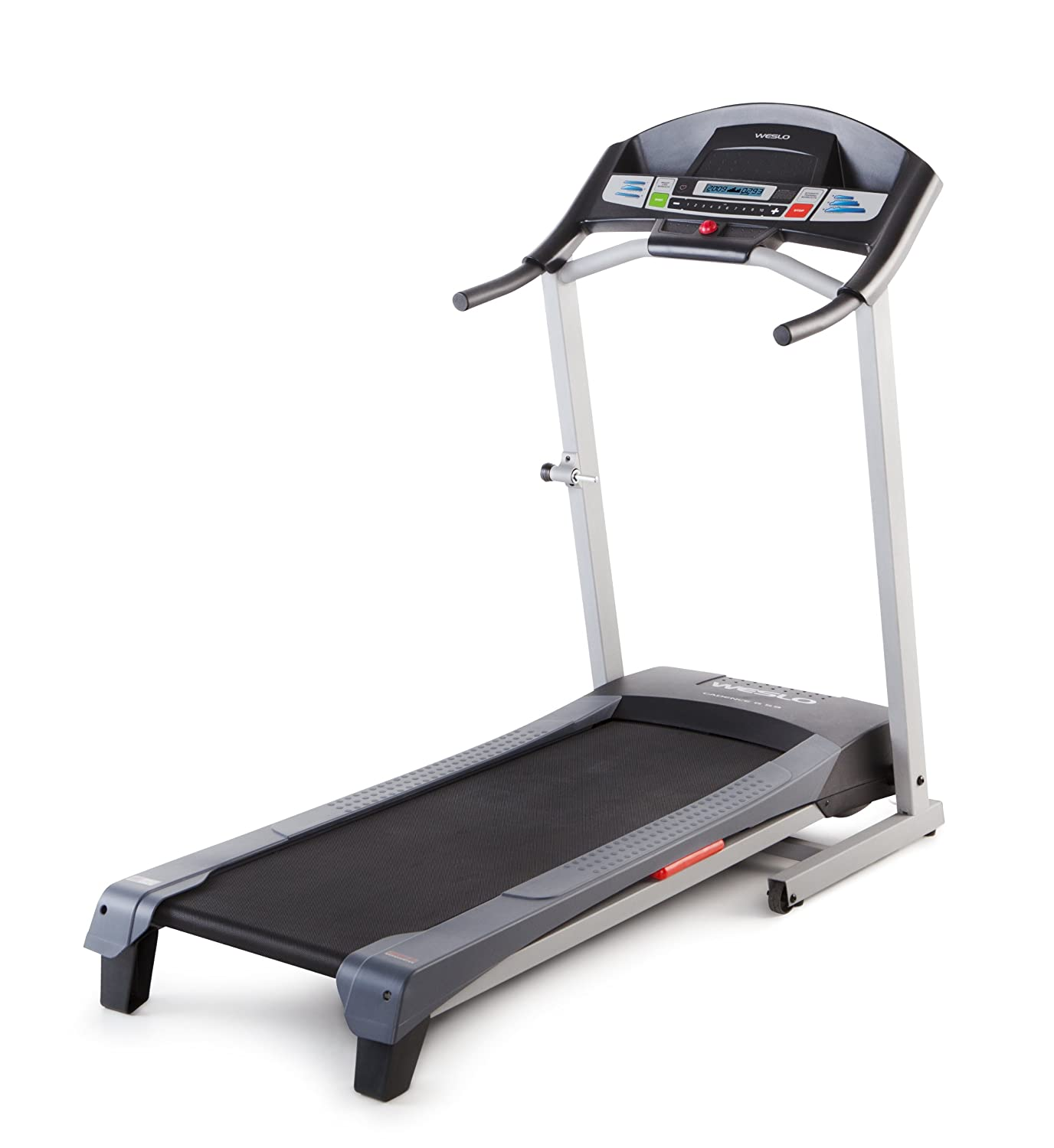 Horizon T101 Treadmill Instructions: Top Manual Treadmill Reviews