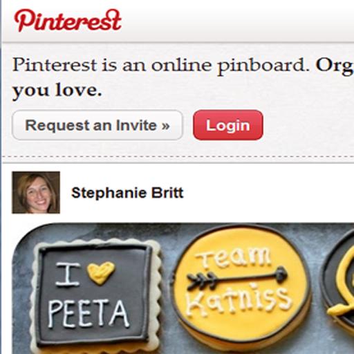Pinterest.com Viewer
