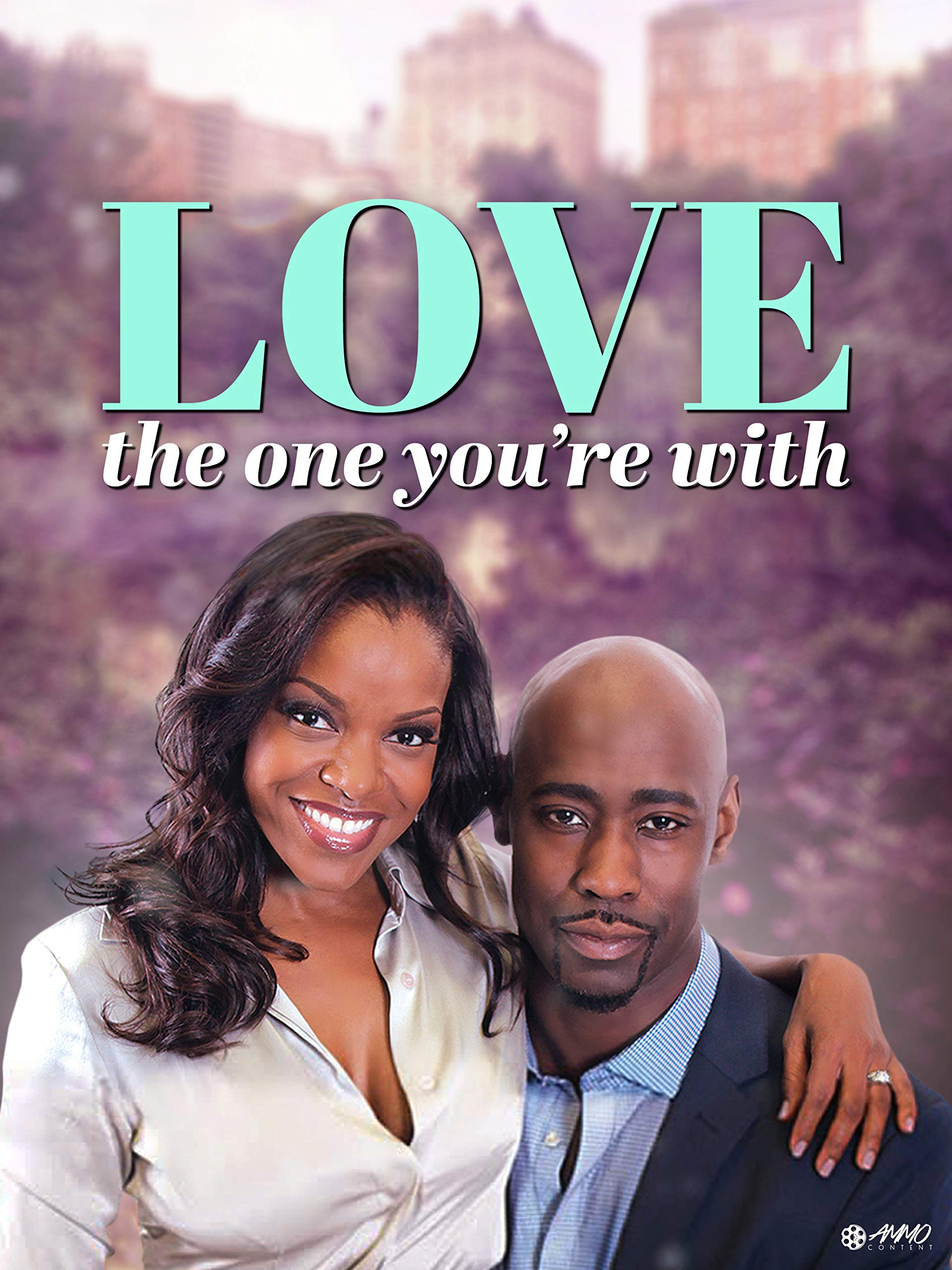Love the One You're With on Amazon Prime Video UK