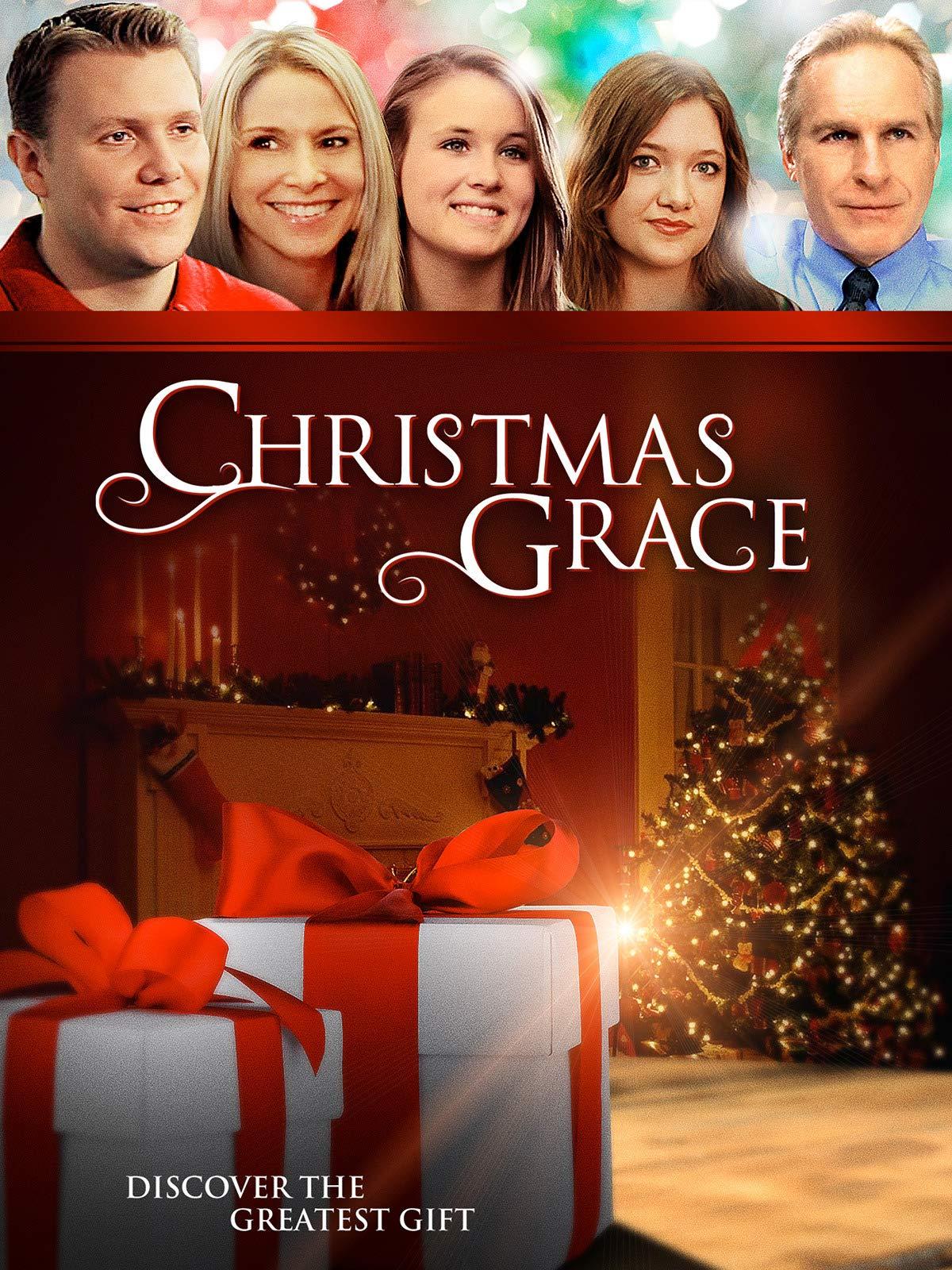 Christmas Grace on Amazon Prime Video UK