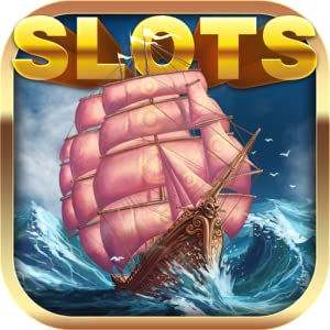 Slots - Seven Seas from TOPGAME