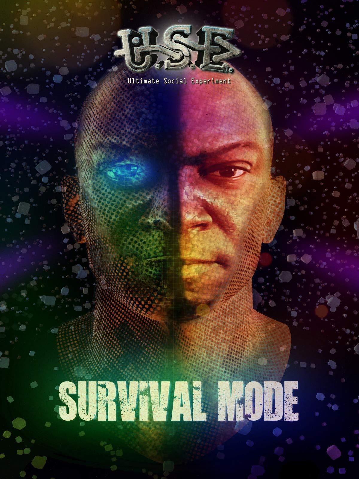 U.S.E. - Ultimate Social Experiment: Survival Mode