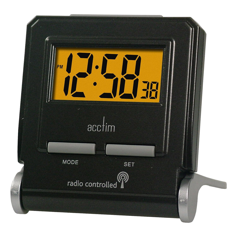 Acctim Good Quality Radio Controlled 71147 Millau Digital ...