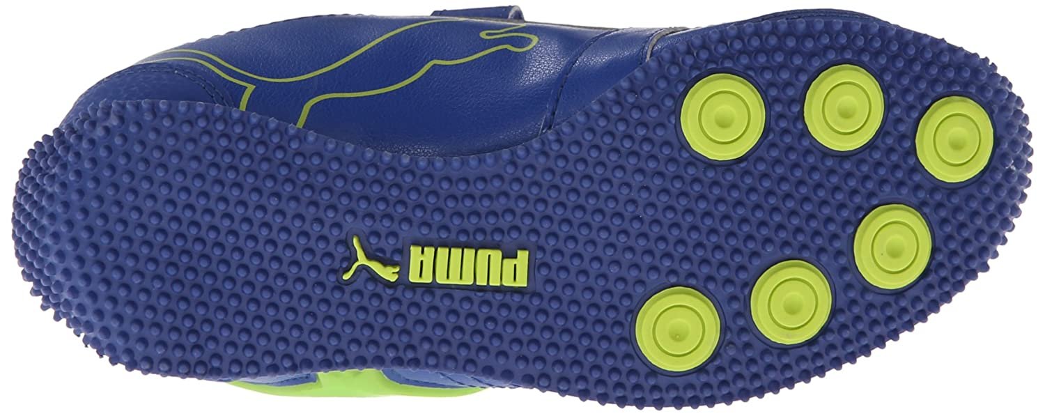 PUMA Speeder Illuminescent V Light-Up Sneaker (Toddler/Little Kid/Big Kid)