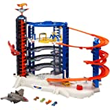 Hot Wheels Super Ultimate Garage Play Set, FFP