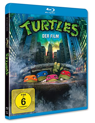 Turtles – Der Film