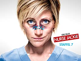 Nurse Jackie Staffel [OV]