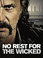 No Rest For The Wicked (English Subtitled)