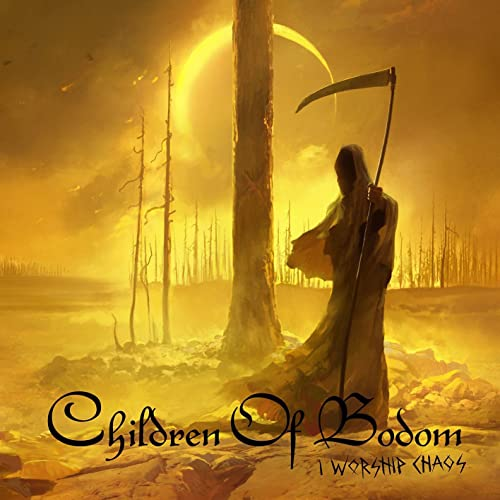 Children Of Bodom - I Worship Chaos (Limited Edition)