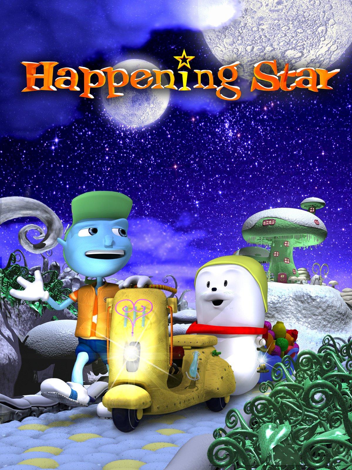 Happening Star